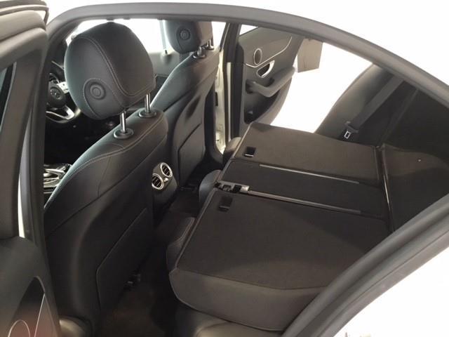 C220 d ローレウスエディション レーダーセーフティパッケージ スポーツプラスパッケージ 2年保証 新車保証(15枚目)