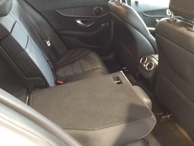 C220 d ローレウスエディション レーダーセーフティパッケージ スポーツプラスパッケージ 2年保証 新車保証(16枚目)