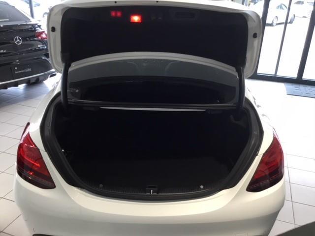 C220 d ローレウスエディション レーダーセーフティパッケージ スポーツプラスパッケージ 2年保証 新車保証(18枚目)