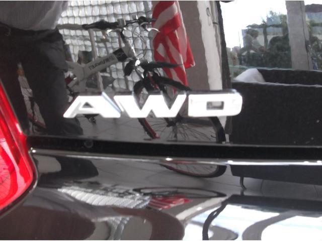 プレミアム 2リッター直噴ターボエンジン 4WD(7枚目)