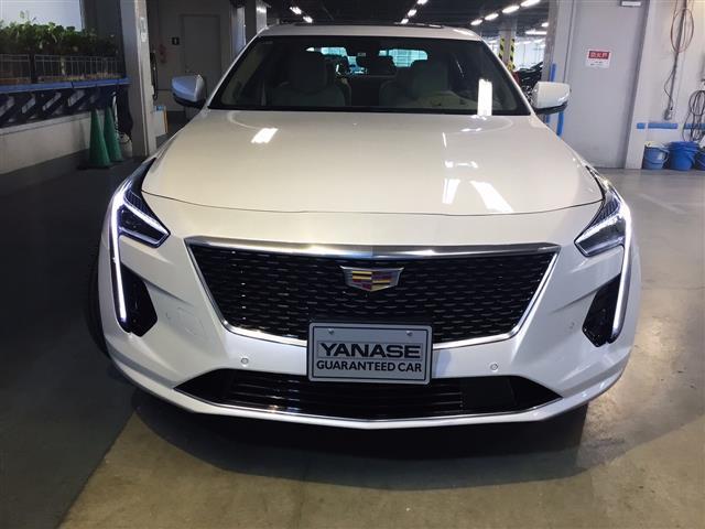 プラチナム 1年保証 新車保証(2枚目)