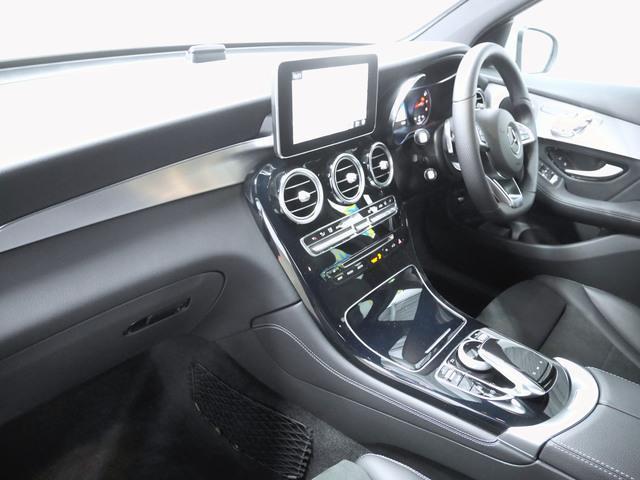 GLC200 スポーツ 5年保証 新車保証(4枚目)