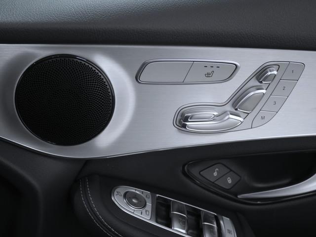 GLC200 スポーツ 5年保証 新車保証(18枚目)