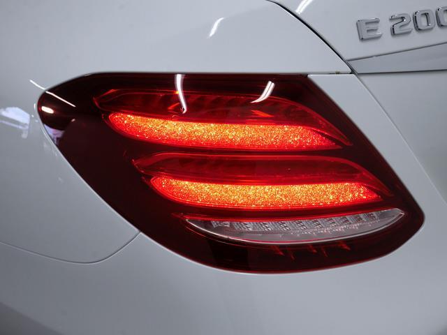 E200 4マチック アバンギャルド 4年保証 新車保証(7枚目)