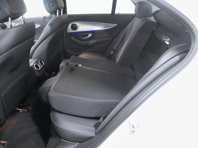E200 4マチック アバンギャルド 4年保証 新車保証(9枚目)