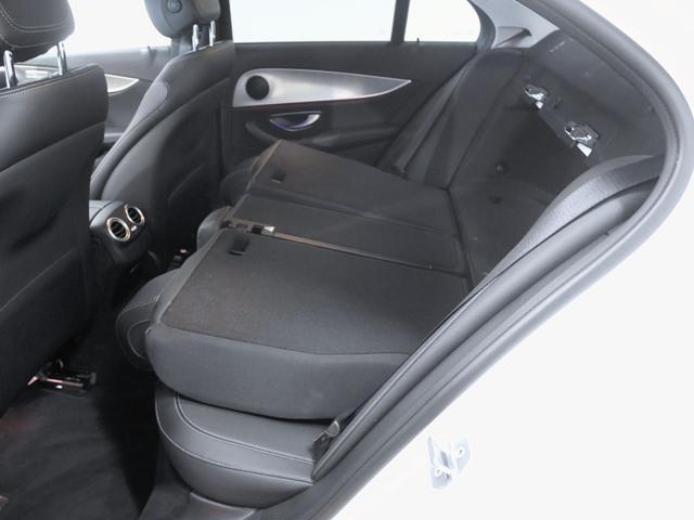 E200 4マチック アバンギャルド 4年保証 新車保証(10枚目)