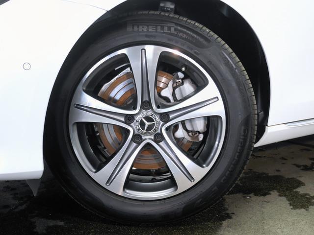E200 4マチック アバンギャルド 4年保証 新車保証(14枚目)