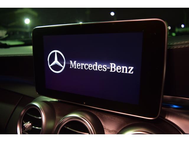 メルセデス・ベンツ M・ベンツ C200AV AMGP ベーシック RSP 1オナ 2年保証