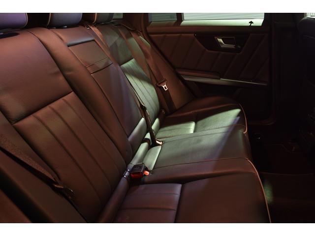 メルセデス・ベンツ M・ベンツ GLK350 4M AMGEXC 黒革 SR ナビ 2年保証