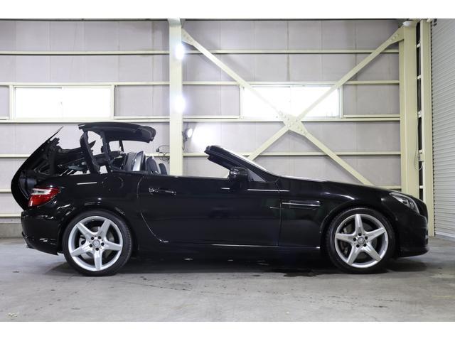 「メルセデスベンツ」「SLクラス」「オープンカー」「埼玉県」の中古車18