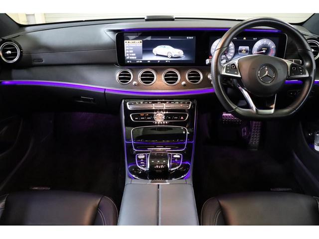 E200 アバンギャルド スポーツ レザーPKG レーダーP Pスタート 黒革 ナビTV ブルメスター 360カメラ LEDヘッドライト 自動トランク 2年保証(5枚目)