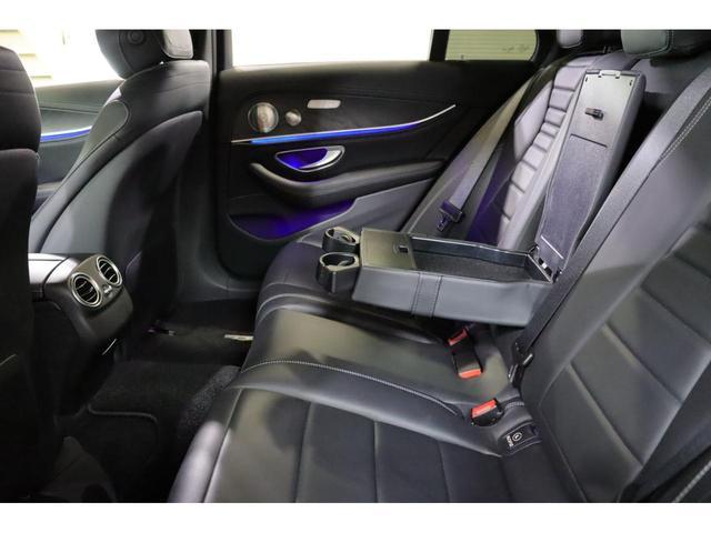 E200 アバンギャルド スポーツ レザーPKG レーダーP Pスタート 黒革 ナビTV ブルメスター 360カメラ LEDヘッドライト 自動トランク 2年保証(8枚目)
