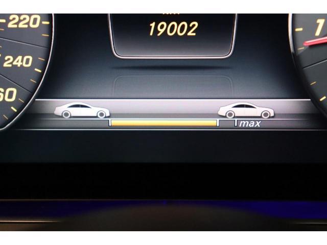 E200 アバンギャルド スポーツ レザーPKG レーダーP Pスタート 黒革 ナビTV ブルメスター 360カメラ LEDヘッドライト 自動トランク 2年保証(17枚目)