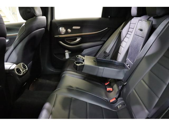 E200 アバンギャルド スポーツ レザーエクスクルーシブP レーダーP Pスタート 黒革 ナビTV ブルメスター 360度カメラ LEDヘッドライト 自動トランク AMGエアロ&19インチAW 2年保証(8枚目)