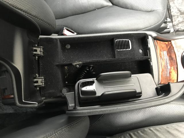 メルセデス・ベンツ M・ベンツ S500L エアロ 19インチAW ロリンザ仕様 後期