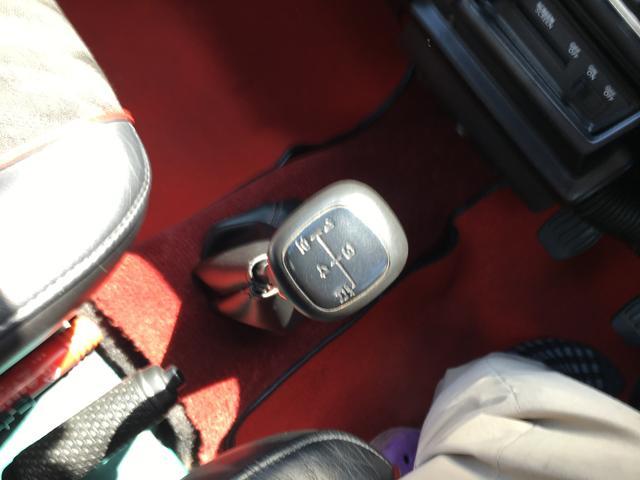 ローバー ローバー MINI クーパー1.3i 実走行 4速MT
