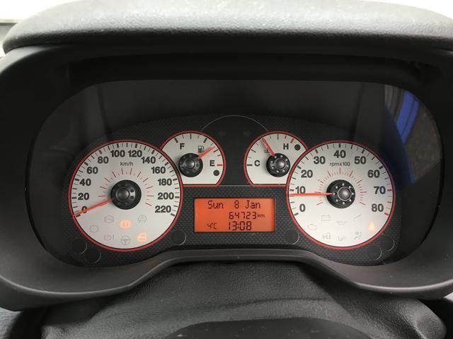 フィアット フィアット グランデプント 1.4 16V スポーツ 6速MT 17インチAW