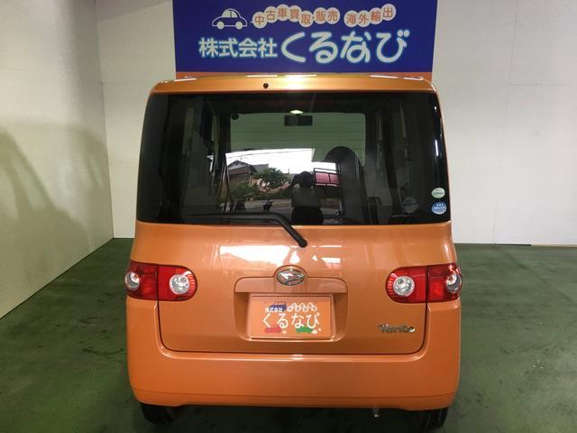 L ユーザー買取車社外オーディオスペアキーAT車(4枚目)