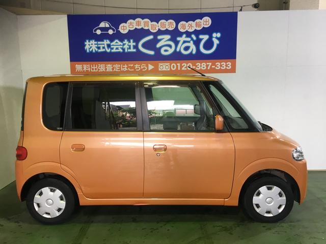 L ユーザー買取車社外オーディオスペアキーAT車(5枚目)