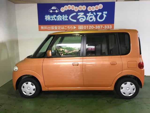 L ユーザー買取車社外オーディオスペアキーAT車(6枚目)