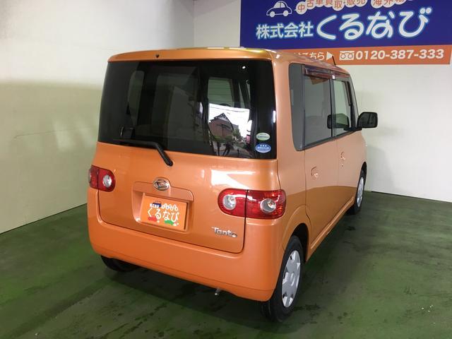 L ユーザー買取車社外オーディオスペアキーAT車(7枚目)