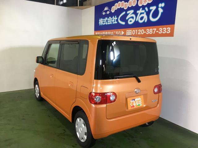 L ユーザー買取車社外オーディオスペアキーAT車(8枚目)