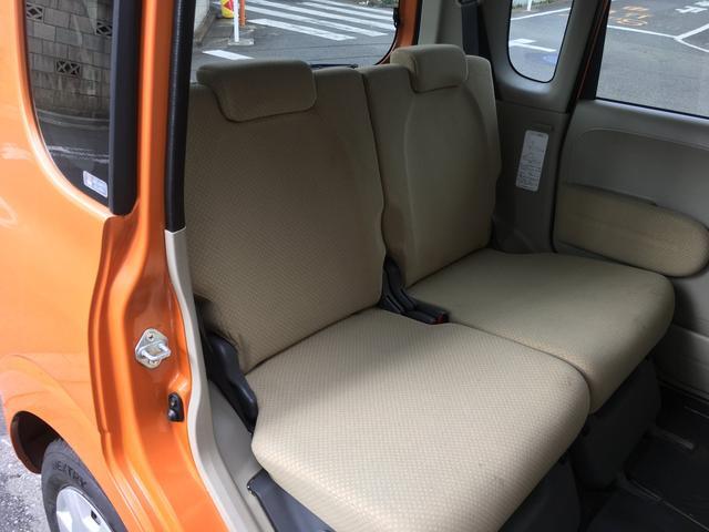 L ユーザー買取車社外オーディオスペアキーAT車(10枚目)