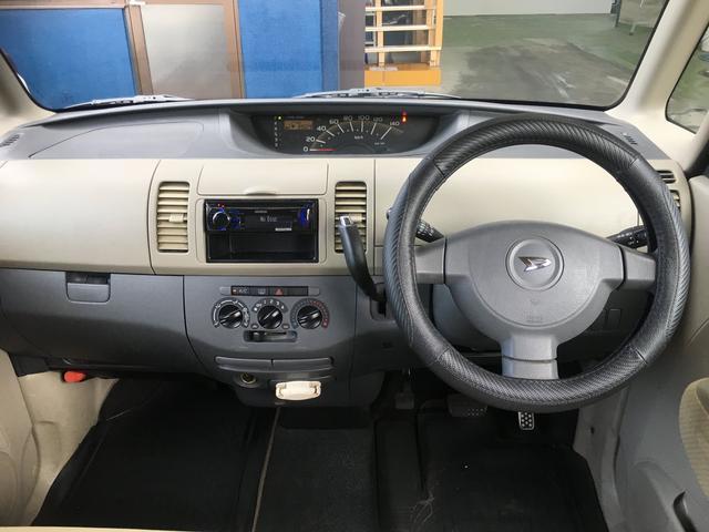 L ユーザー買取車社外オーディオスペアキーAT車(11枚目)