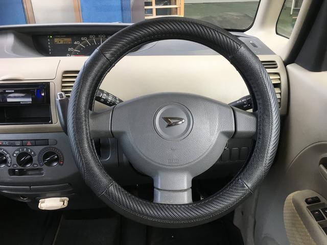 L ユーザー買取車社外オーディオスペアキーAT車(12枚目)