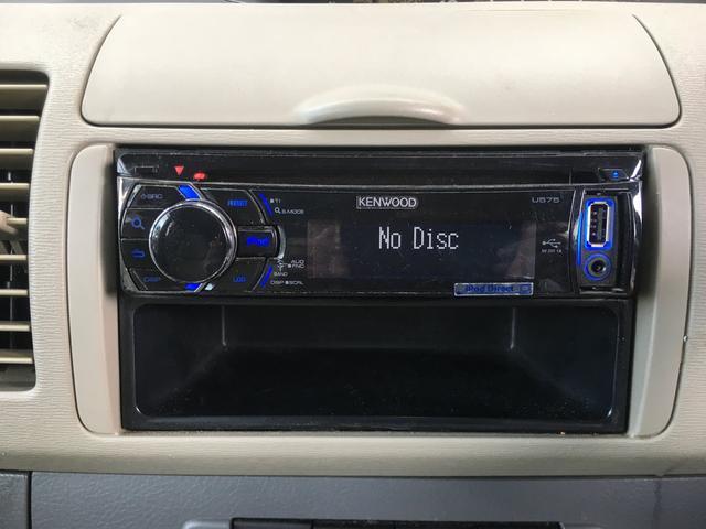 L ユーザー買取車社外オーディオスペアキーAT車(17枚目)