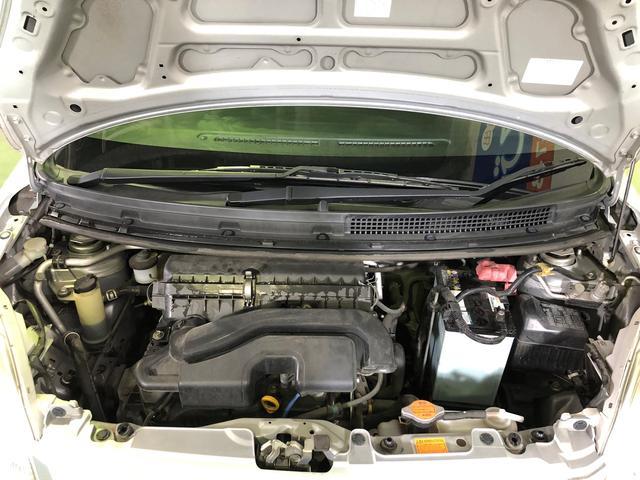 ディーラー又は認証工場にて入念な点検整備後にご納車させて頂いておりますのでご安心ください。