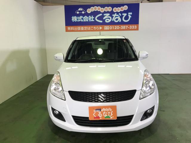 「スズキ」「スイフト」「コンパクトカー」「東京都」の中古車2