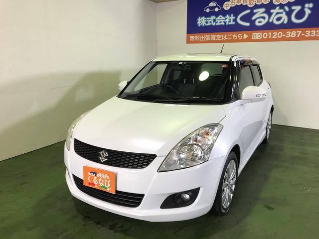 「スズキ」「スイフト」「コンパクトカー」「東京都」の中古車3
