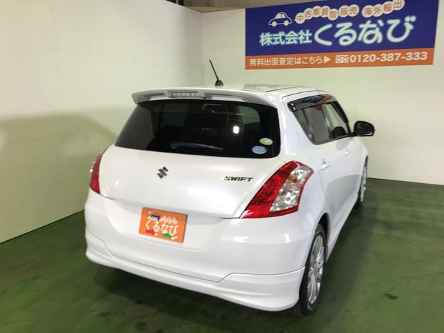 「スズキ」「スイフト」「コンパクトカー」「東京都」の中古車16
