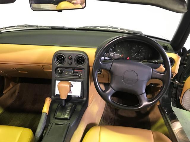 「その他」「ユーノスロードスター」「オープンカー」「東京都」の中古車5