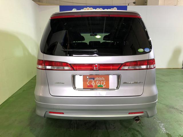 「ホンダ」「エリシオン」「ミニバン・ワンボックス」「東京都」の中古車9