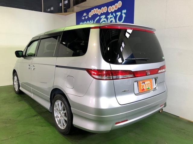 「ホンダ」「エリシオン」「ミニバン・ワンボックス」「東京都」の中古車10