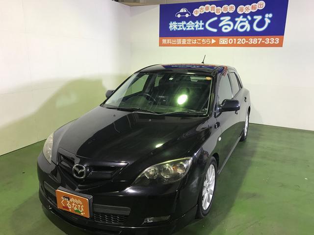 「マツダ」「アクセラスポーツ」「コンパクトカー」「東京都」の中古車3