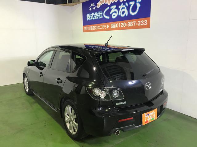 「マツダ」「アクセラスポーツ」「コンパクトカー」「東京都」の中古車15