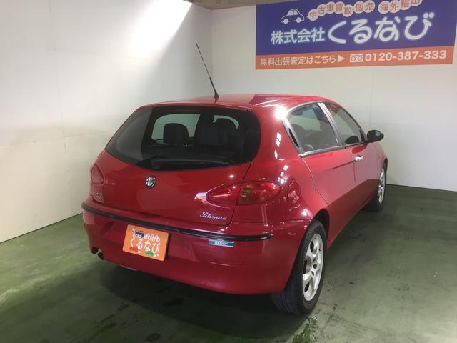 「アルファロメオ」「アルファ147」「コンパクトカー」「東京都」の中古車17