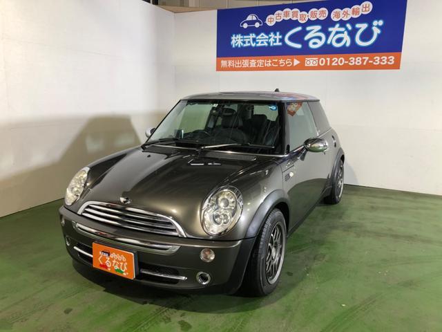 「MINI」「MINI」「コンパクトカー」「東京都」の中古車2