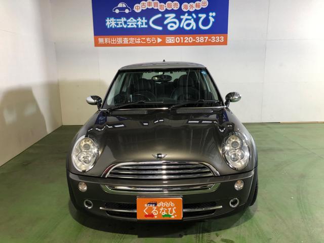 「MINI」「MINI」「コンパクトカー」「東京都」の中古車3