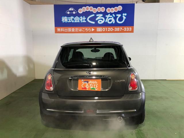 「MINI」「MINI」「コンパクトカー」「東京都」の中古車4