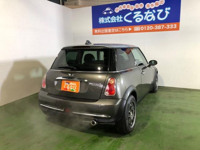 「MINI」「MINI」「コンパクトカー」「東京都」の中古車7