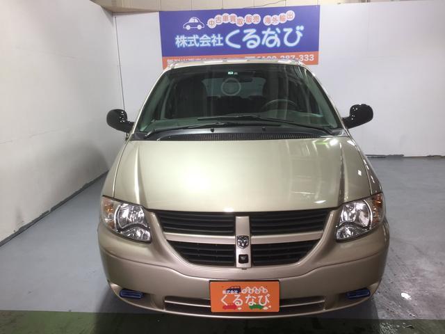 「ダッジ」「ダッジ グランドキャラバン」「ミニバン・ワンボックス」「東京都」の中古車2