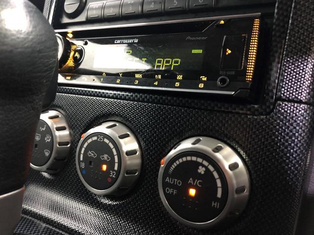ベースグレード 関東仕入 車高調 社外アルミ18AW 社外マフラー ドライブレコーダー キーレス GTウィング フルバケ(15枚目)