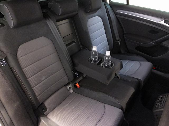 フォルクスワーゲン VW ゴルフヴァリアント Rラインブルーモーションテクノロジー ワンオーナー 純正ナビ