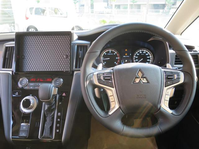 G 4WD登録済未使用車アラウンドモニター車両検知(16枚目)