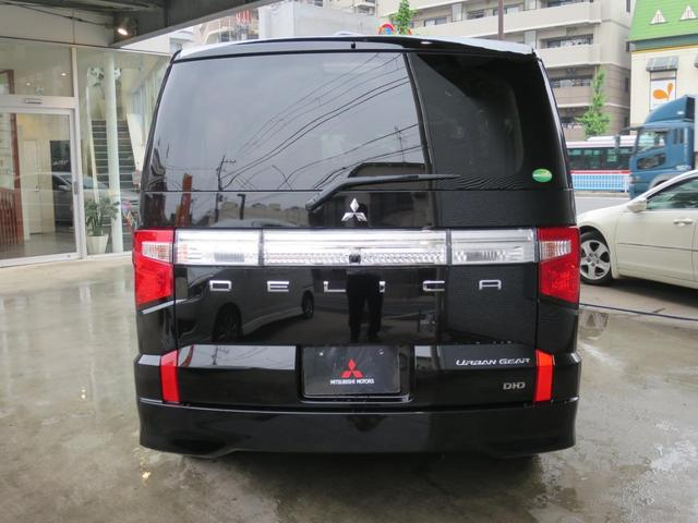 アーバンギア G 4WD全方位カメラ両側電動ドア登録済未使用(15枚目)