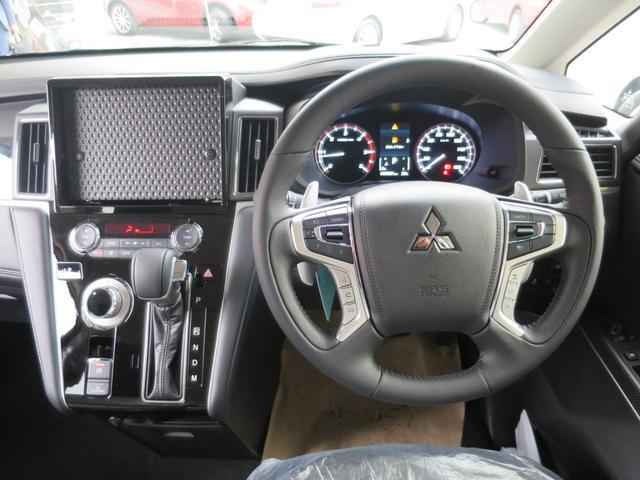 アーバンギア G 4WD全方位カメラ両側電動ドア登録済未使用(18枚目)